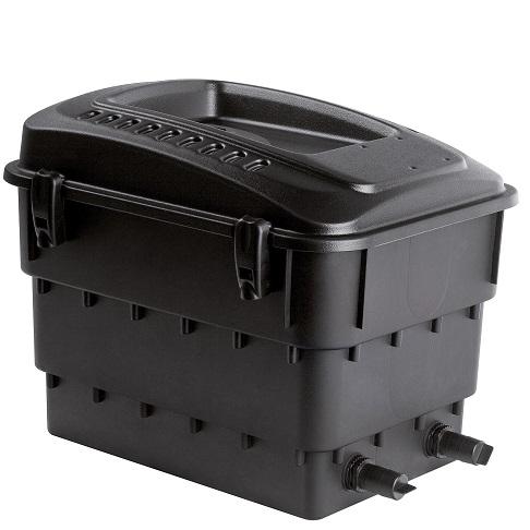 Aquael maxi 1 pond filter for In line pond filter