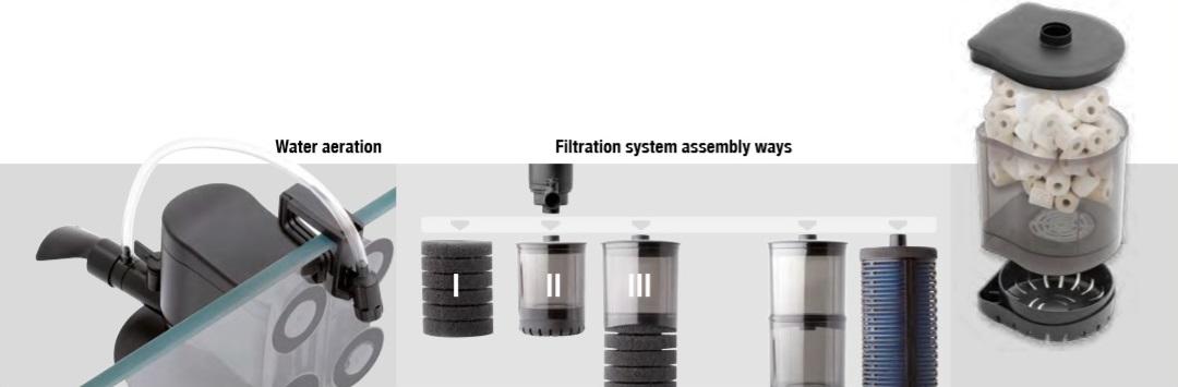 Risultati immagini per aquael turbo filter 500
