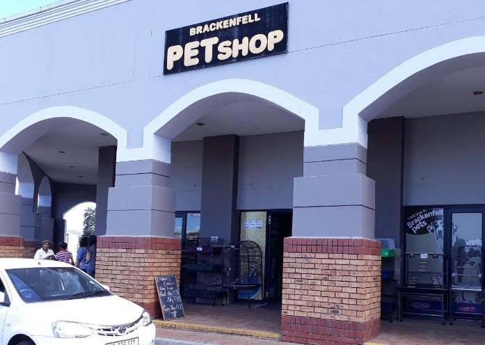 Pet Habitat South Africa